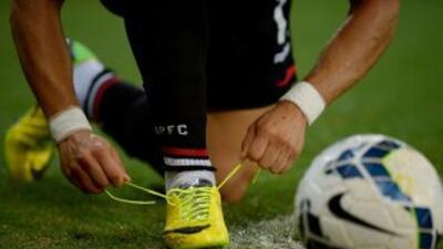 El 12 de junio arranca el Campeonato Mundial de Fútbol Brasil 2014.