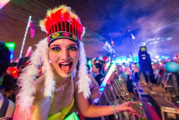Se acerca el verano y muchos se preparan para los grandes festivales mus...