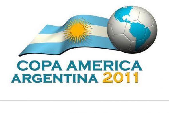 La Copa América está muy cerca de comenzar y aquí, en UnivisionDeportes....