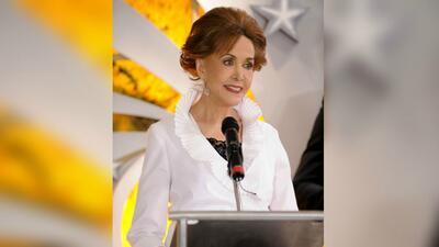 Hasta siempre María Rubio: Amigos y artistas reaccionan a la muerte de la actriz mexicana