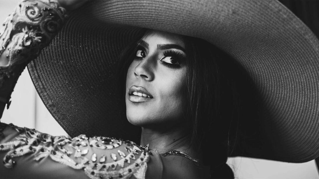 Nunca las has visto igual: fotos exclusivas de Clarissa Molina y Francis...