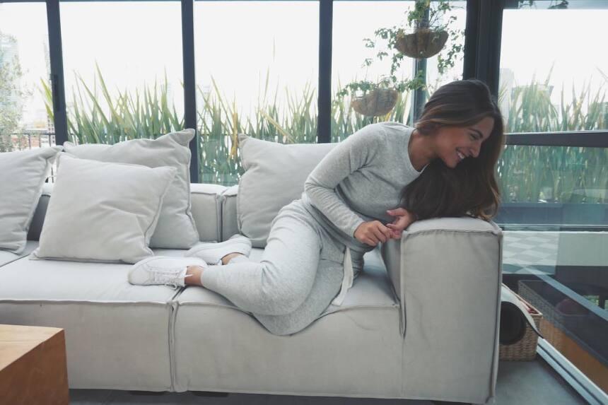 Ana Brenda se recupera con puro amor de Iván Sánchez