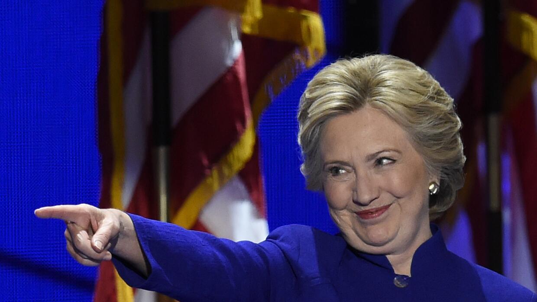 """Las fotos del debate presidencial más """"sucio"""" de la historia GettyImages..."""