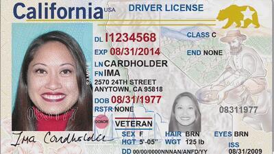 El DMV responde: todo sobre la credencial REAL ID