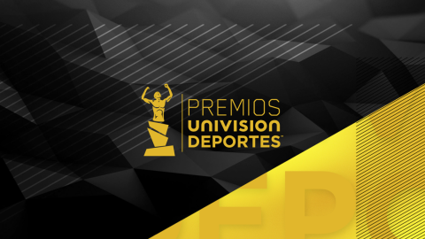 Premios Univision Deportes 2017