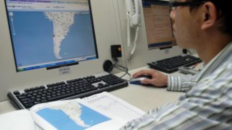 Los científicos monitorean los movimientos sísmicos en Chile y aseguraro...