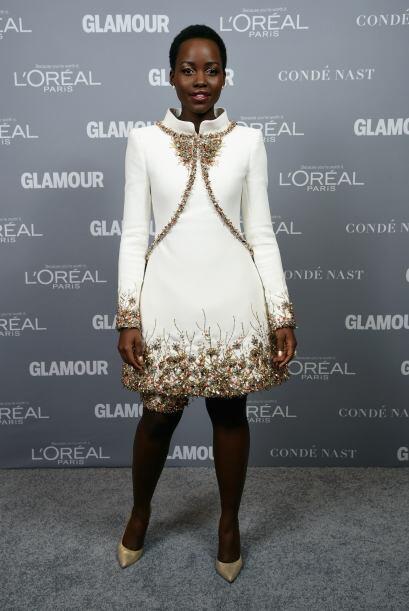 Glamour Women of the Year siempre honra a aquellas mujeres que han logra...