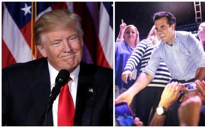 El gobernador electo de Puerto Rico confía en que el triunfo de T...