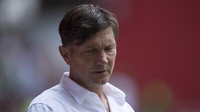 ¿Persecución a Cristante? Análisis de la conducta del técnico de Toluca contra Pumas