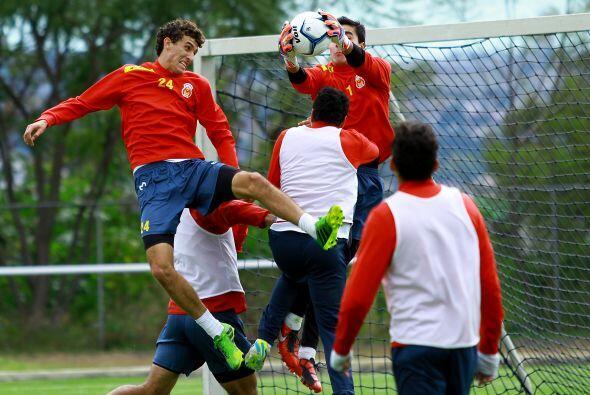 -Los Monarcas, a diferencia de otros equipos clasificados a la liguilla,...