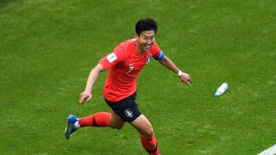 Corea valora haber eliminado al Campeón del Mundo