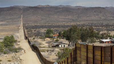 California condiciona el despliegue de la Guardia Nacional en la frontera a que sus labores no se mezclen con inmigración