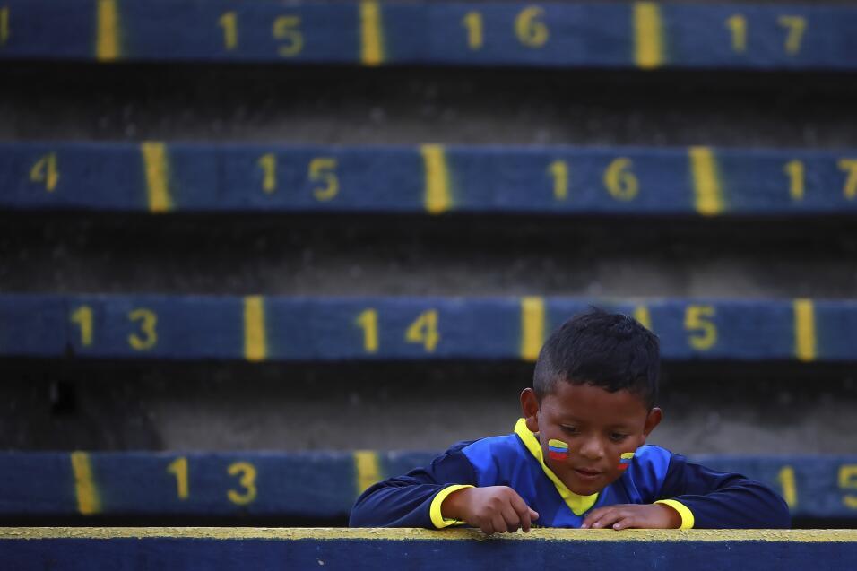 Jugadores de Ecuador se fueron de 'pachanga' previo al duelo ante Argent...
