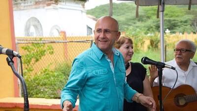 Alcalde de Guayanilla, sentenciado a cuatro años de cárcel por abuso sex...