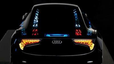 Esta tecnología hace posible crear el patrón de luz ideal para prácticam...