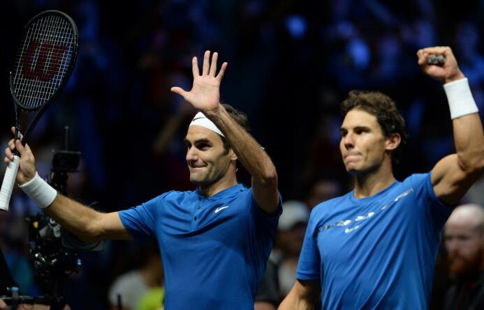 Europa se lleva la Laver Cup con un Federer inmenso nadal-federer.jpg