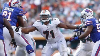 En fotos: Conoce al exjugador de la NFL que amenazó con tirotear una preparatoria