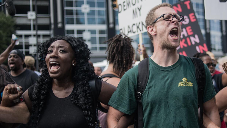 La gentrificación ha sucedido con, en paralelo, una resegregación racial...