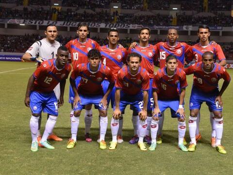 Costa Rica competirá en el grupo más difícil, al me...