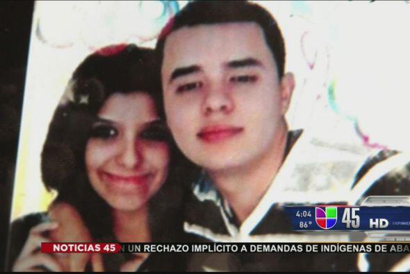 Una familia hispana vivió una doble tragedia en Magnolia, Texas, luego d...