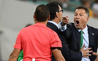 """Osorio, su 'motherfu…' y la pelea con los neozelandeses: """"Nos insultaban..."""