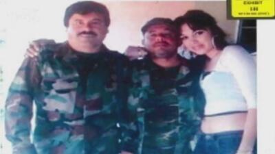 Revelan conversación telefónica de 'El Chapo' Guzmán con un integrante de las FARC