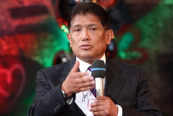 """""""Quizá Juan Osorio ha cumplido con su ciclo en la televisora, y al no re..."""