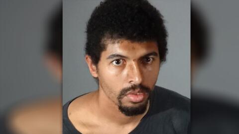 Ager Linder fue acusado de manosear a tres mujeres y a una menor de 16 a...