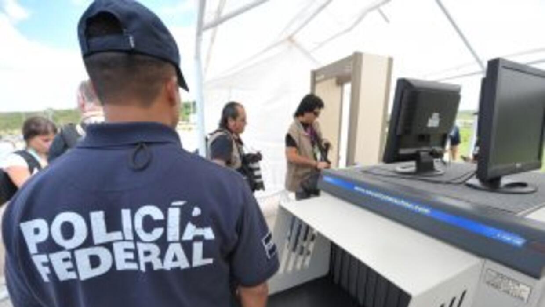 La Procuraduría estatal informó que el gobernador Javier Duarte ordenó u...