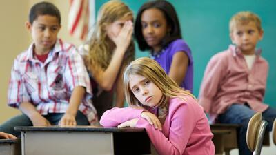"""Cómo un padre debe afrontar el """"bullying"""""""