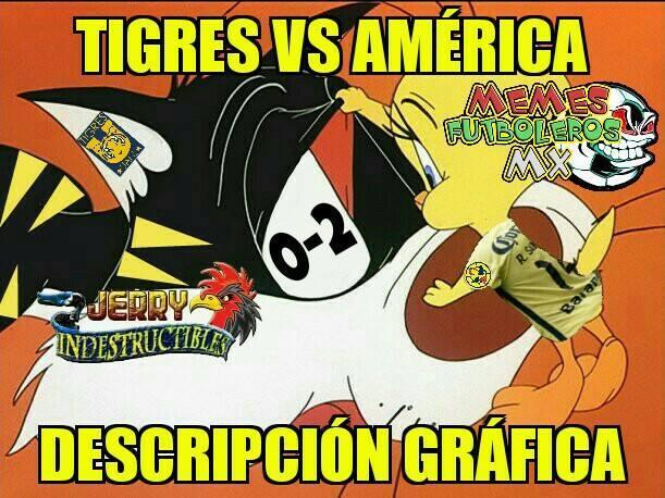 América se impuso en la ida de la Liga de Campeones de la Concaca...
