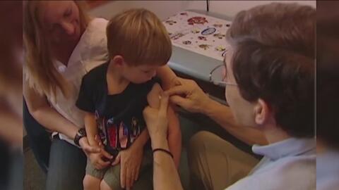 Prevenga y reciba la vacuna contra la influenza esta temporada