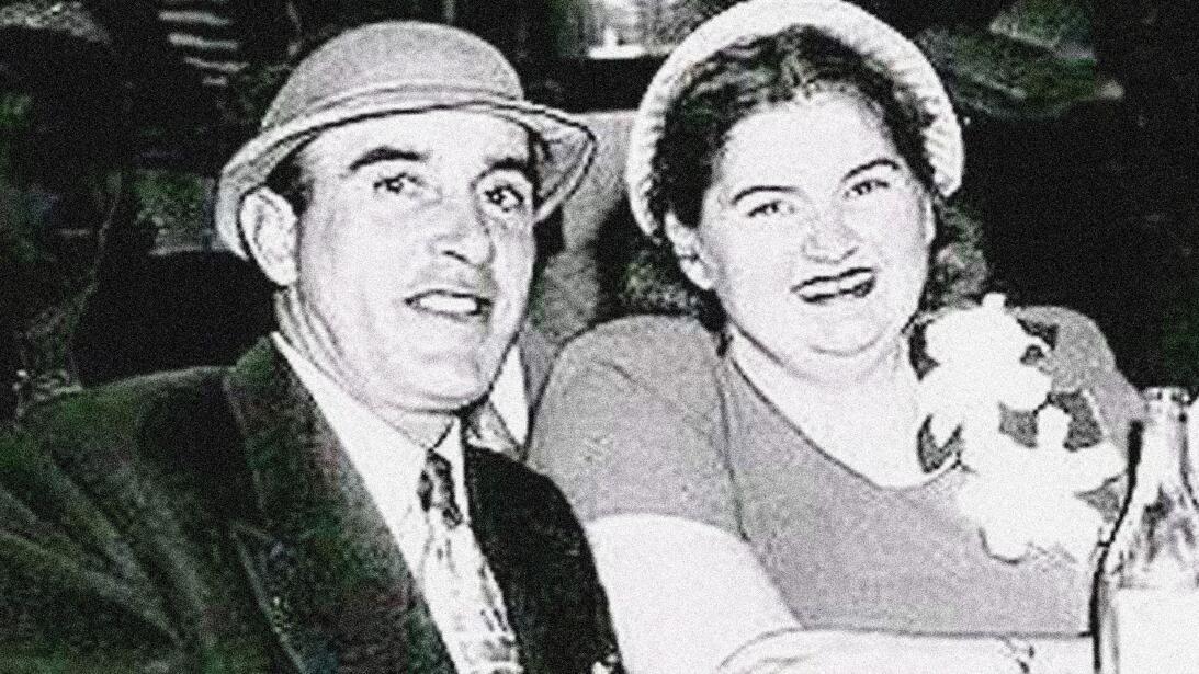 Martha Beck y Raymond Fernandez