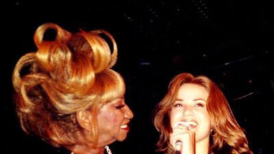 Los más recordados actores, músicos y artistas que han sido Reyes y Reinas del Carnaval de Miami