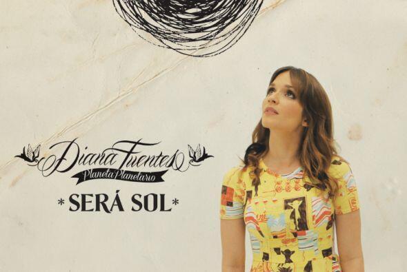 """""""Será Sol"""" es el primer sencillo de su disco llamado """"Planeta Planetario""""."""