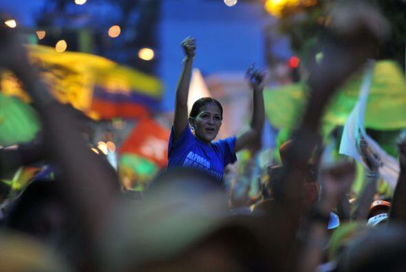 Desde la reelección del presidente Chávez en diciembre de 2006, ha ido c...