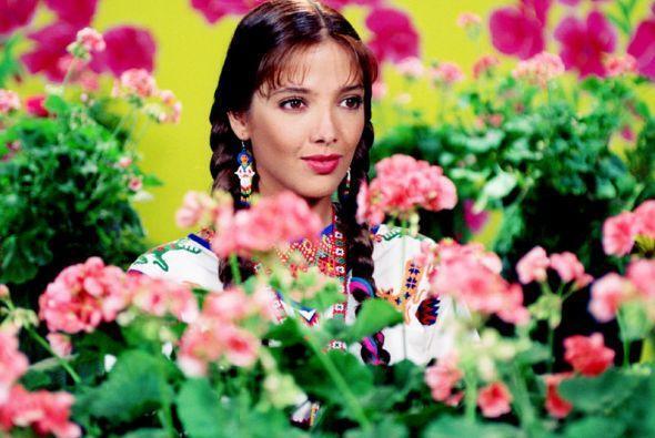 Los 5 misterios de Adela Noriega hoy que es su cumpleaños