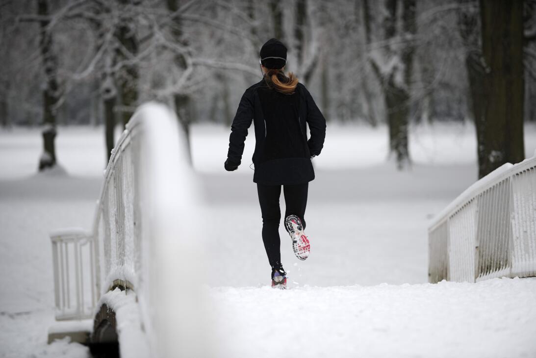 salud diabetes invierno