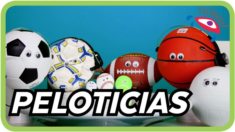 Nuevo noticiero deportivo narrado por ¡Pelotas!