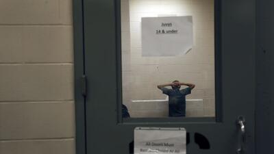 En los últimos siete meses fueron detenidos más de 148 mil indocumentado...