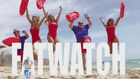 Ya pueden nadar tranquilos en las playas ¡'Fatwatch' llegó para cuidarlos!