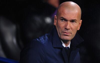 """Zidane, sobre la serie ante el Atleti: """"Sabíamos que íbamos a sufrir"""""""