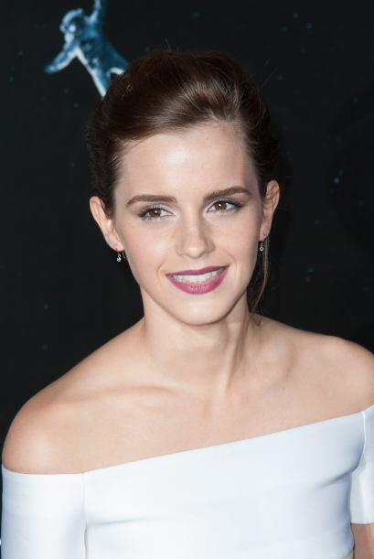 Cada día Emma Gatson se ve más guapa.