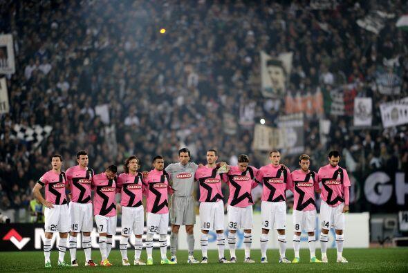 Pasó la fecha 13 y la Juventus sigue aferrándose al superlíderato del 'C...