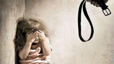 Un correazo: ¿Maltrato o disciplina?