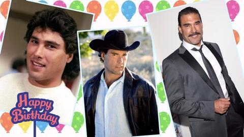 Eduardo Yáñez cumpleaños