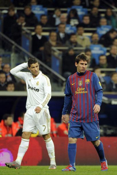 El argentino y el portugués han acelerado su personal competencia. Con l...