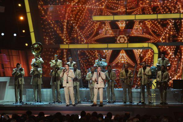 Banda Limón PLN 2011