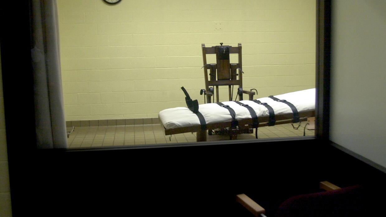 La polémica en torno a la pena de muerte aumentó tras algunas ejecucione...
