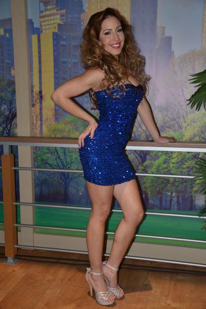 Tatiana es de Puerto Rico, residente en Orlando, Florida, y está dedicad...